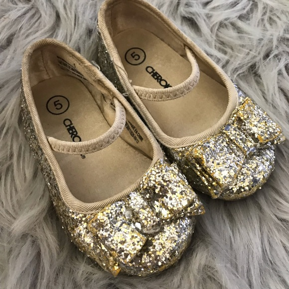 Cherokee Shoes   Toddler Girls Dress